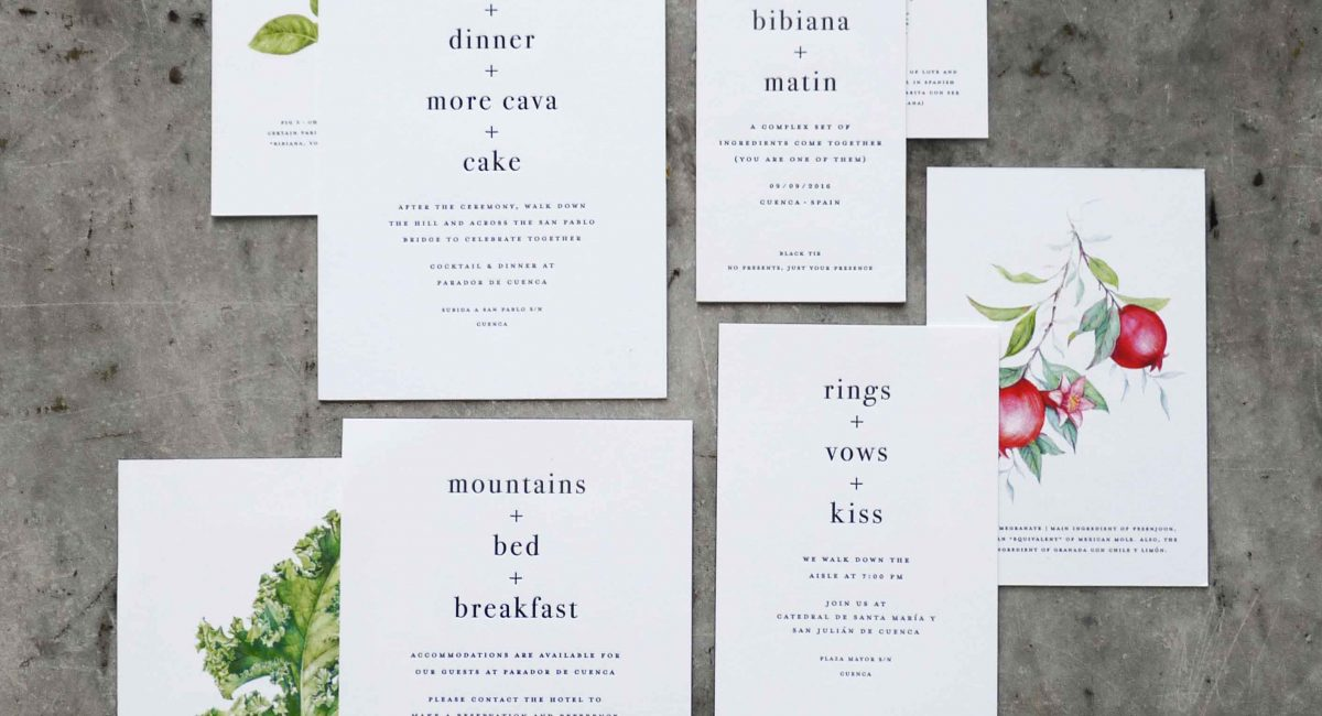 Letterpress Printed, Wedding Invitations, Letterpress Printed, Wedding Suite, Custom Design, Invitations, Wedding Stationery, Digital Printing