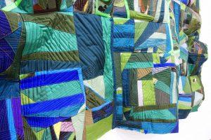 Textile Art Detail 2