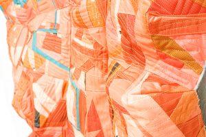 Textile Art Detail 3