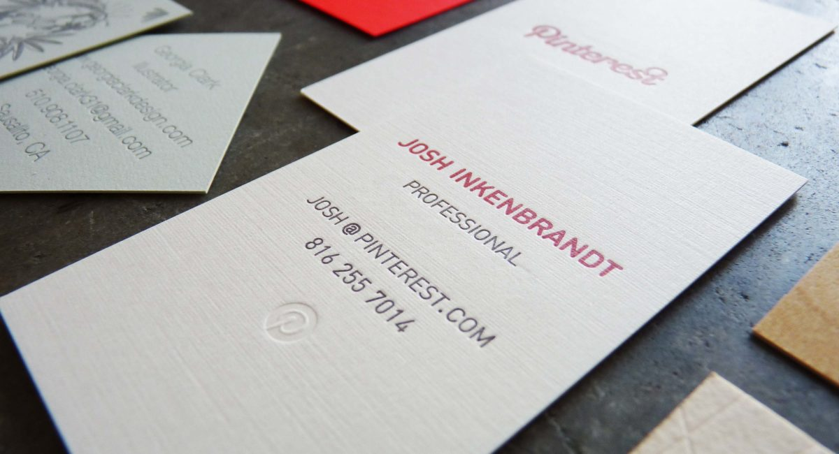 Unusual Paper, Colorful Paper, Letterpress Printed, Blind Deboss, Tint, Duplex, Business Cards, Graphic Design, Custom Design