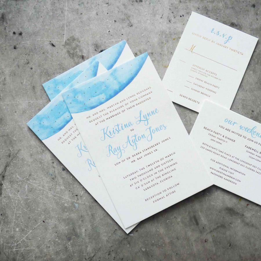 Kristina & Ray | Weddings & Events