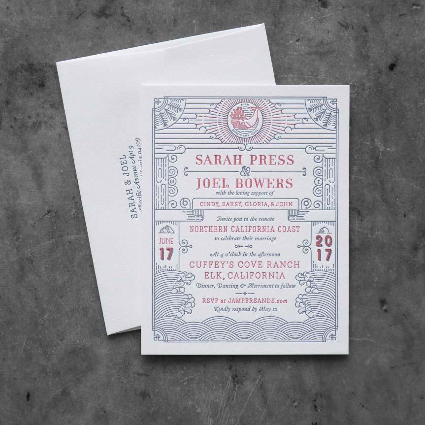 Sarah & Joel | Weddings & Events