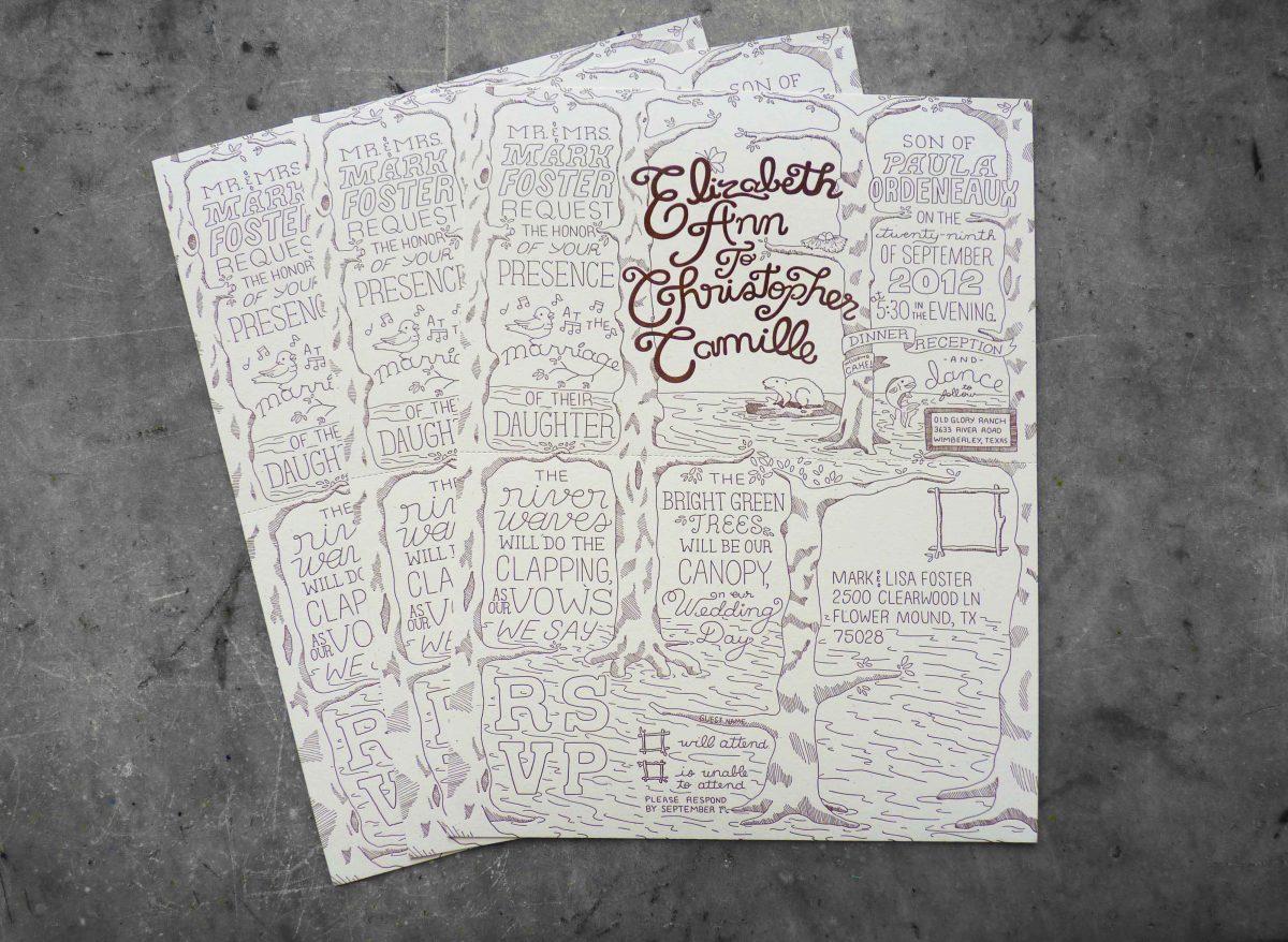 Elizabeth & Christopher | Weddings & Events
