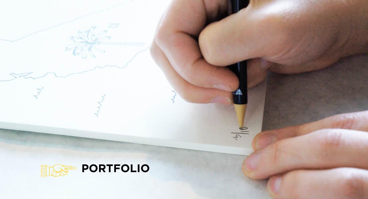 Custom Design, Letterpress Printing, Foil Stamping, Design, Custom Work