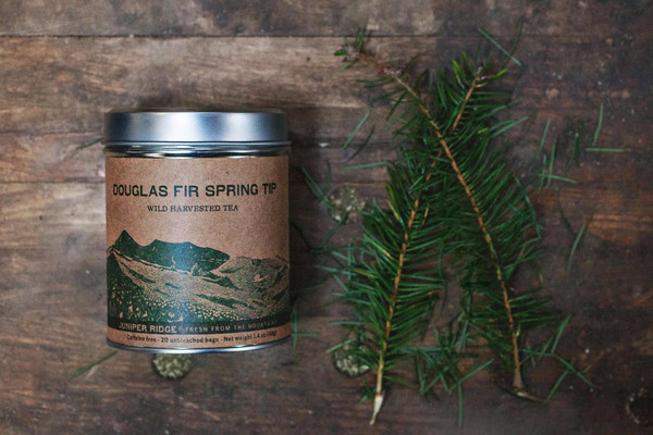 Juniper Ridge Packaging | Paper Story