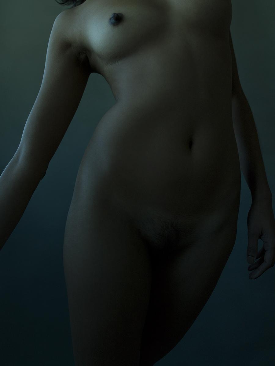 N U D E   A Photographic Study Of The Human Form   Jason Madara & George McCalman